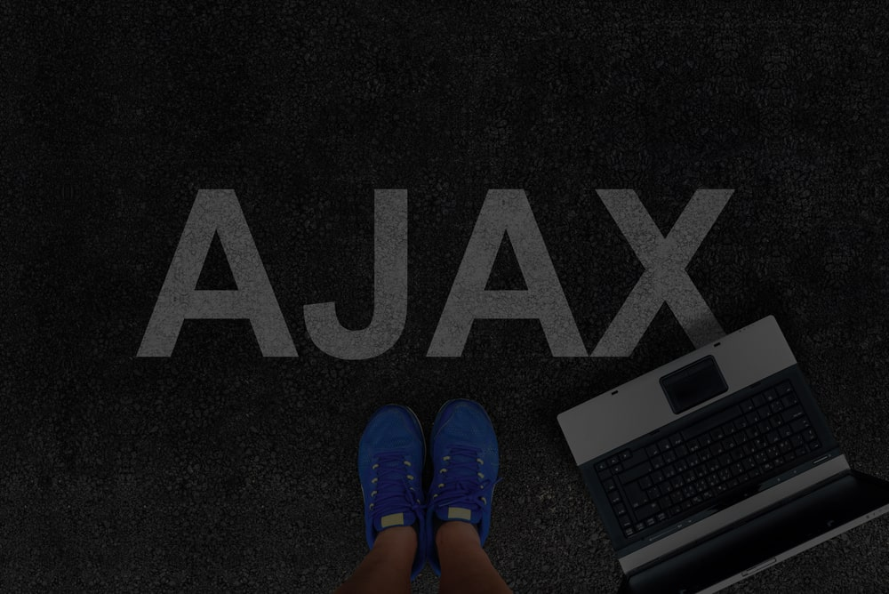 Thing you don't know about Ajax